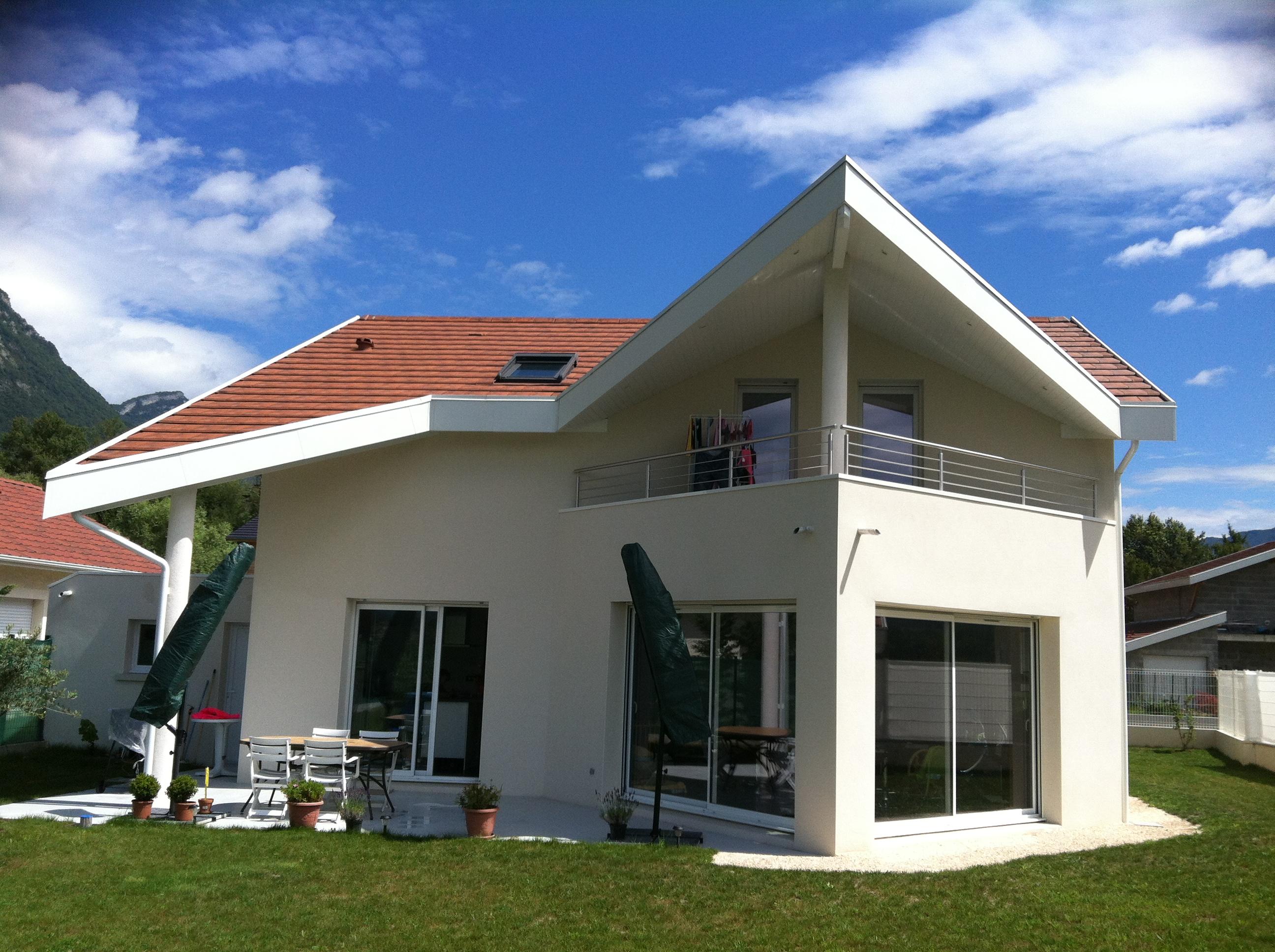 Ide'Home  Cabinet de Maîtrise d'oeuvre en neuf et rénovation à ...